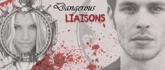 Dangerous Liaisons - Am I a ready for his return? Yes, I am. - 8. kapitola